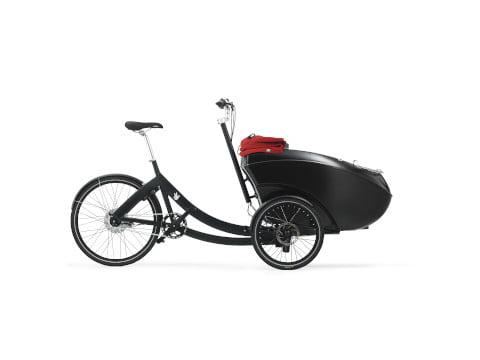 Family Bike - Copenhagen Bicycles