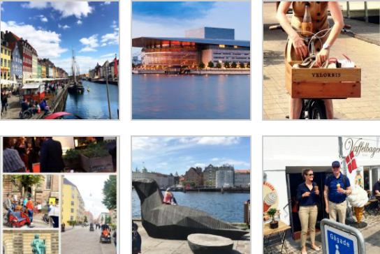 Experience Copenhagen like a local