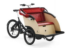 Family Premium Bike