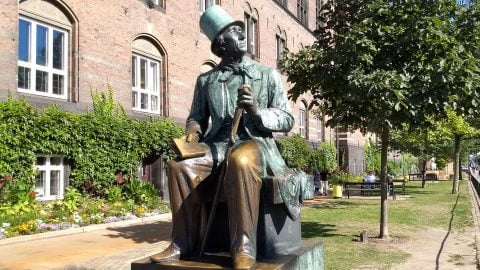 Hans Christian Andersen Tour