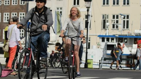Bike Inspiration Tour